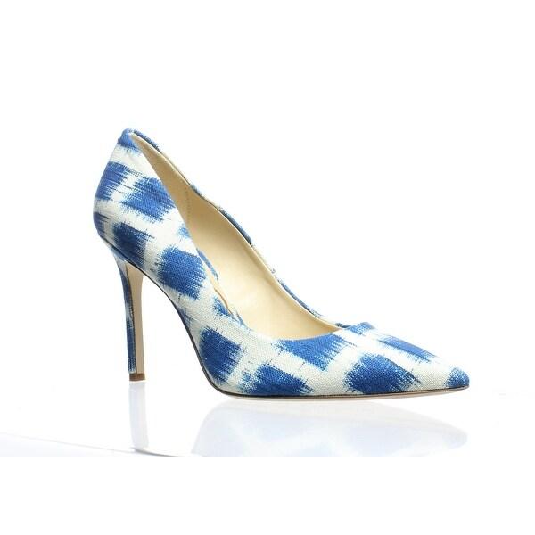 a530aa68fc Shop Sam Edelman Womens Hazel White Pumps Size 10 - Free Shipping ...