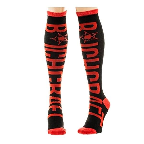 American Horror Story: Coven Women's Knee High Socks - Black