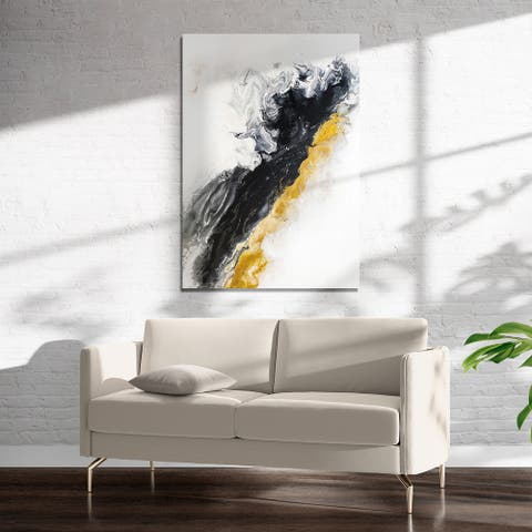 ABUNDANCE Art on Acrylic by Kavka Designs