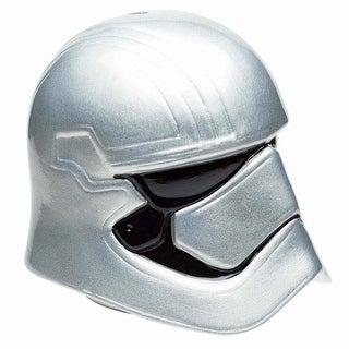 Star Wars: The Force Awakens Captain Phasma Sculpted Ceramic Bank - Multi