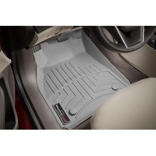 WeatherTech Chevrolet Malibu 2013-2015 Grey Front Floor Mats FloorLiner 465221