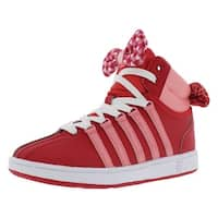 K-Swiss Classic Vn Mid Preschool Kid's Shoes - 12 m