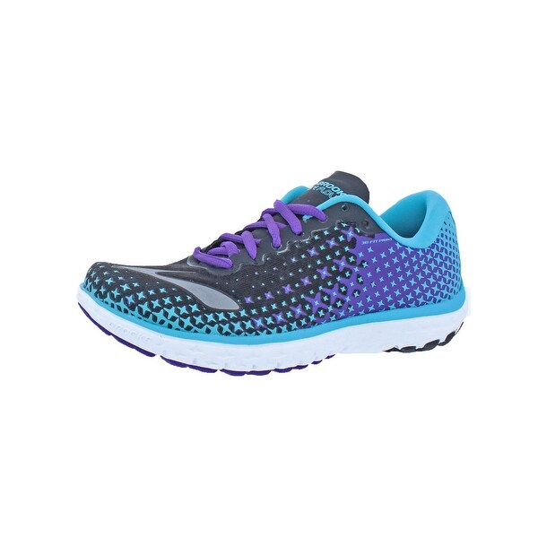 ec85ad64773 Shop Brooks Womens PureFlow 5 Running Shoes Lightweight Fitness - 6 medium ( b