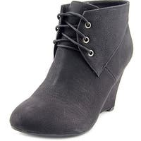 Thalia Sodi Womens NOA Closed Toe Ankle Fashion Boots