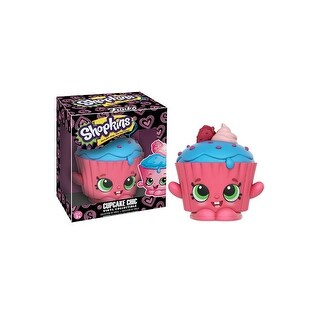 Funko Vinyl Figure Shopkins - Cupcake Chic - Multi