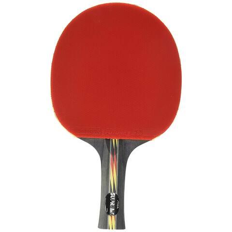 STIGA Supreme Performance Level Table Tennis Racket / T1270 - Red