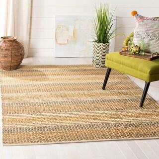 Link to Safavieh Handmade Organica Alyn Casual Jute Rug Similar Items in Pendant Lights