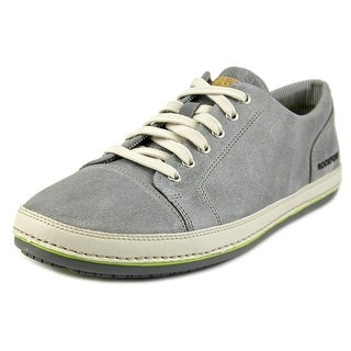 Rockport HarborPoint Men W Round Toe Leather Sneakers