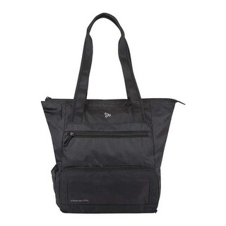 Travelon Anti-Theft Active Packable Tote Black - us one size (size none)
