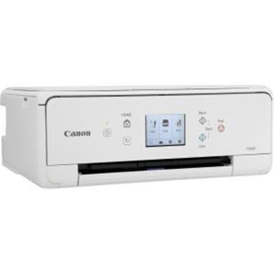 Canon Computer Systems - 1368C022 - Ts6020 White Wireless Aio