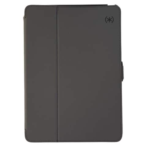 Speck Balance Folio Case for Apple iPad 9.7 (2018) / Pro 9.7 / Air 2 - Gray