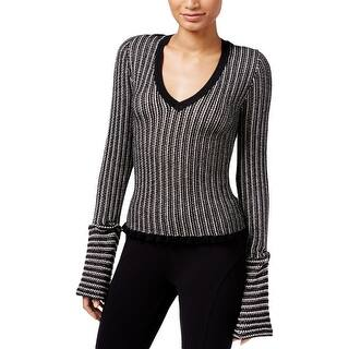 Rachel Roy Womens Pullover Sweater Knit Open Stitch|https://ak1.ostkcdn.com/images/products/is/images/direct/d59b4ca4f2b5e1c407412d01ae9d24b2ba3f687b/Rachel-Roy-Womens-Pullover-Sweater-Knit-Open-Stitch.jpg?impolicy=medium