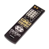 NEW OEM Onkyo Remote Control Originally Shipped With DVCP706S, DV-CP706S