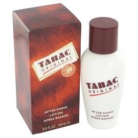 TABAC by Maurer & Wirtz After Shave Spray 3.4 oz - Men
