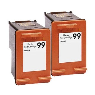 """Ink for HP C9369W (2-Pack) Replacement Ink"""