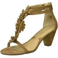 Adrienne Vittadini Footwear Women's Patino Heeled Sandal