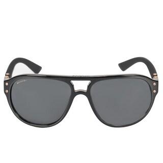Bvlgari Aviator Sunglasses BV7021 530987 59