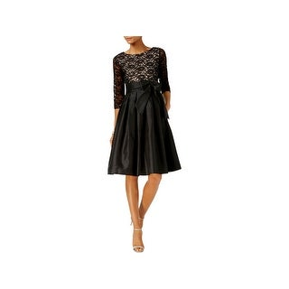 Shop Jessica Howard Womens Special Occasion Dress Sequined 3 4