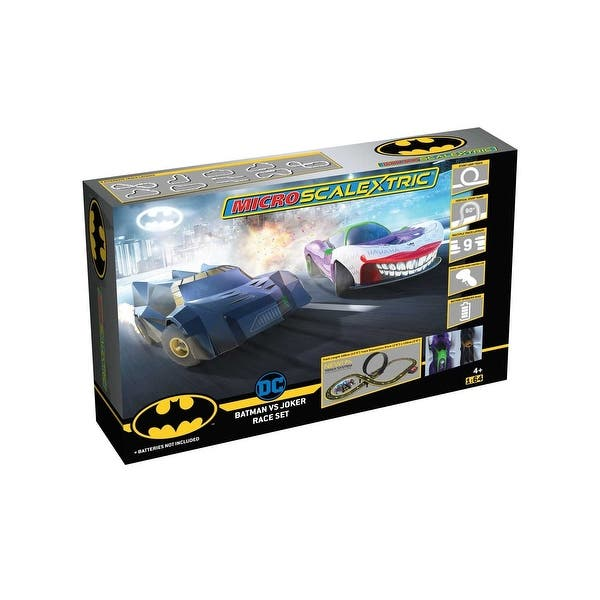 Scalextric 1:64   Hand Controller// Throttle Blue