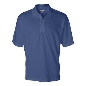 Augusta Sportswear Wicking Mesh Sport Shirt - Royal - 3XL