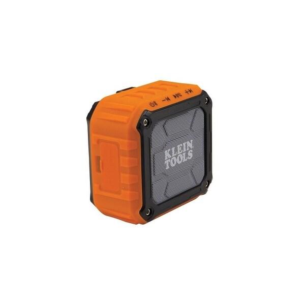 Klien Tools Wireless Job Speaker Wireless Job Speaker