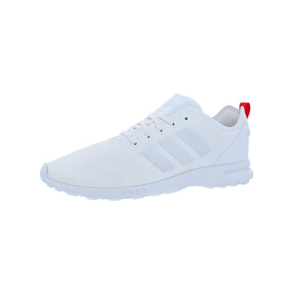 brand new 7ca80 117b9 Adidas Womens ZX Flux Smooth Running Shoes Torsion Lightweight - 10 medium  (b,m