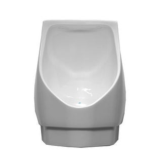 Sloan WES-1000 Waterfree Touch-free Vitreous China Urinal