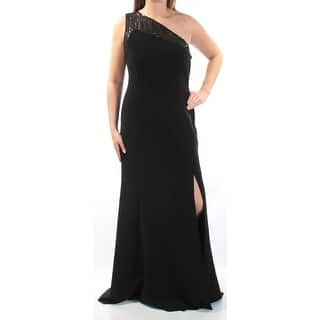 Buy Asymmetrical Neck Calvin Klein Evening   Formal Dresses Online ... 91a4063f9