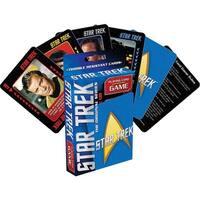 Star Trek Playing Card Game - multi