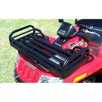 Great Day MLFR50 Mighty-Lite Aluminum ATV Front Rack