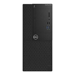 Dell Optiplex 3050 MT K01HD Desktop Computer