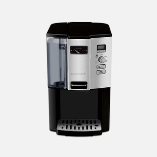 Cuisinart DCC-3000FR 12 Cup Coffee on Demand Programmable Coffee Maker, Certified Refurbished