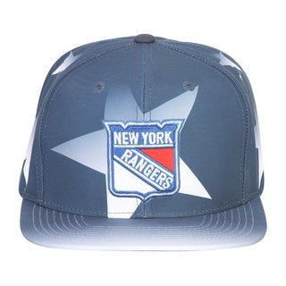 Mitchell & Ness New York Rangers Award Ceremony