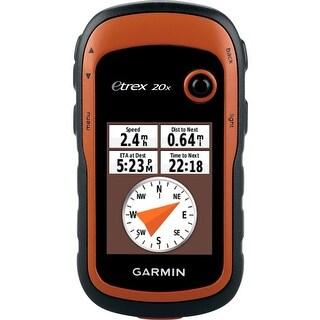 Garmin usa 010-01508-00 etrex 20x gps handheld