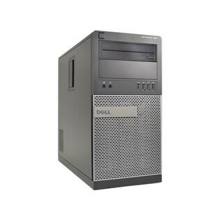 Dell Optiplex 790 Intel Core i5-2400 3.1GHz 8GB RAM 500GB HDD DVD-RW Win 10 Pro Tower PC (Refurbished)