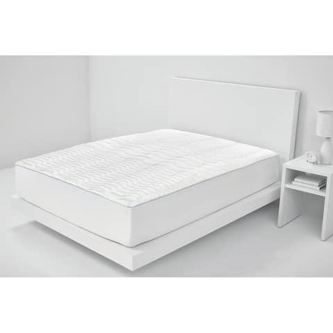Bedgear Maximum Cooling Mattress Pad - white
