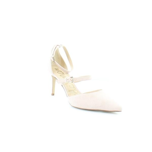Sam Edelman Thea Women's Heels Lt Pink