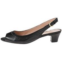 Naturalizer Women's Dravona Slingback Sandals