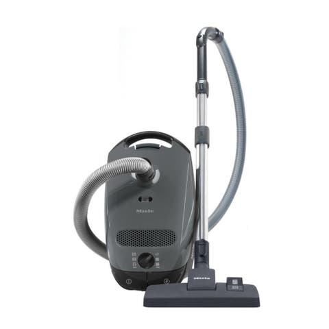 Miele Classic C1 Pure Suction Vacuum Cleaner