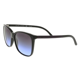 Ralph Lauren PH4094 551779 Black Square Sunglasses - 55-16-145