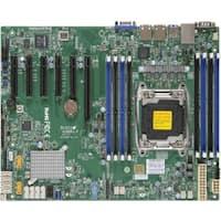 Supermicro MBD-X10SRI-F-O Supermicro X10SRi-F Server Motherboard - Intel C612 Chipset - Socket R3 (LGA2011-3) - Retail Pack -