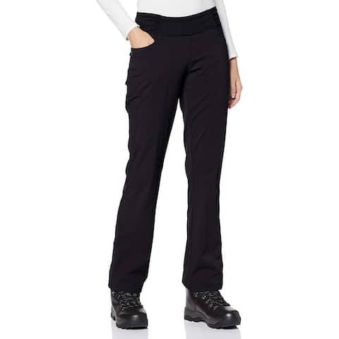 Mountain Hardwear Dynama Pant for Climbing, Black, X-Small Short