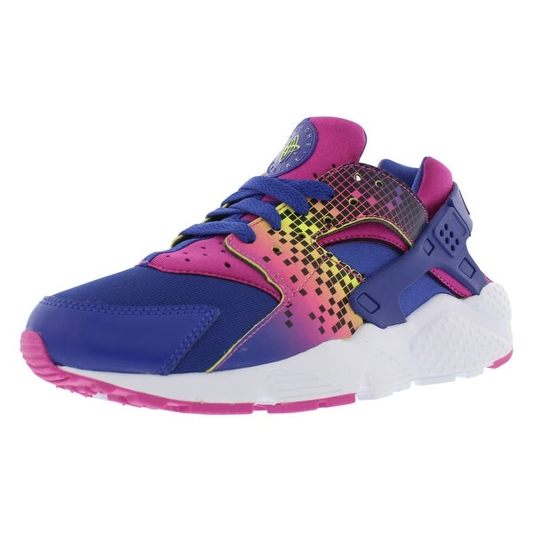 21d0016656c1 Shop Nike Huarache Running Gradeschool Kid s Shoes - Free Shipping ...