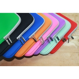 "Notebook Laptop Sleeve Case Carry Bag Pouch Cover For 13"" MacBook Air / Pro 13 inch"