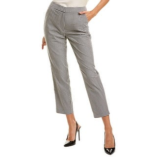 Link to Donna Karan Gingham Pant Similar Items in Suits & Suit Separates
