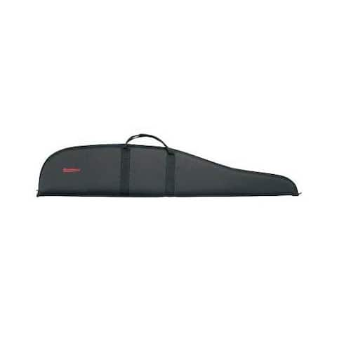 Gunmate 22431 gunmate shotgun case xl 52 blk