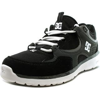 DC Shoes Kalis Lite Youth Round Toe Leather Black Skate Shoe|https://ak1.ostkcdn.com/images/products/is/images/direct/d5c8d4cb75965f18553ad7b14463baeeee99597c/DC-Shoes-Kalis-Lite-Youth-Round-Toe-Leather-Black-Skate-Shoe.jpg?impolicy=medium