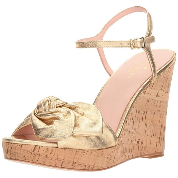 3114d51965d0 Shop Kate Spade New York Women s Janae Espadrille Wedge Sandal ...
