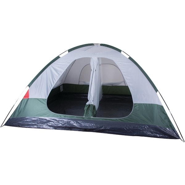 Stansport 2240 2-Room Grand 12 Dome Tent