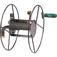 Lewis Lifetime Tool Wall Mount Hose Reel SRM-90 Unit: EACH